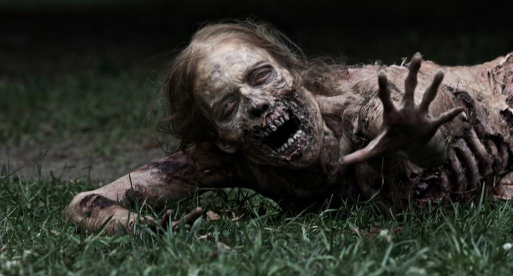 The-Walking-Dead---zombie