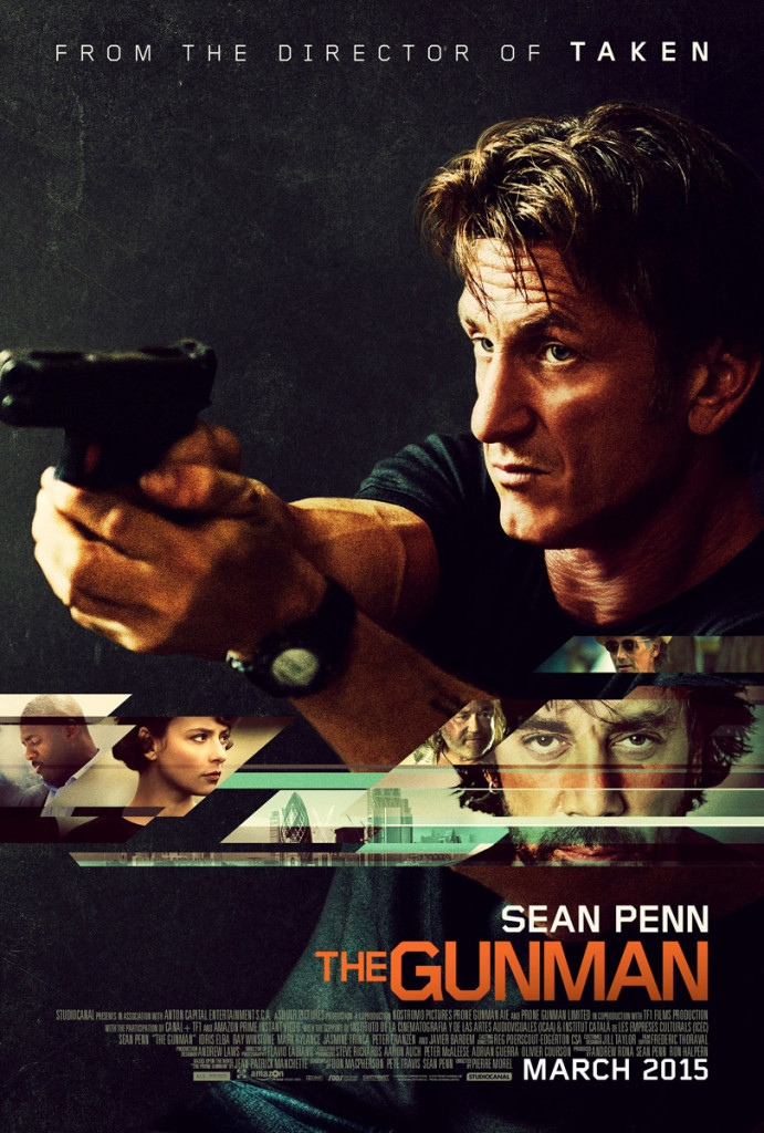 The-Gunman---Sean-Penn,-poster