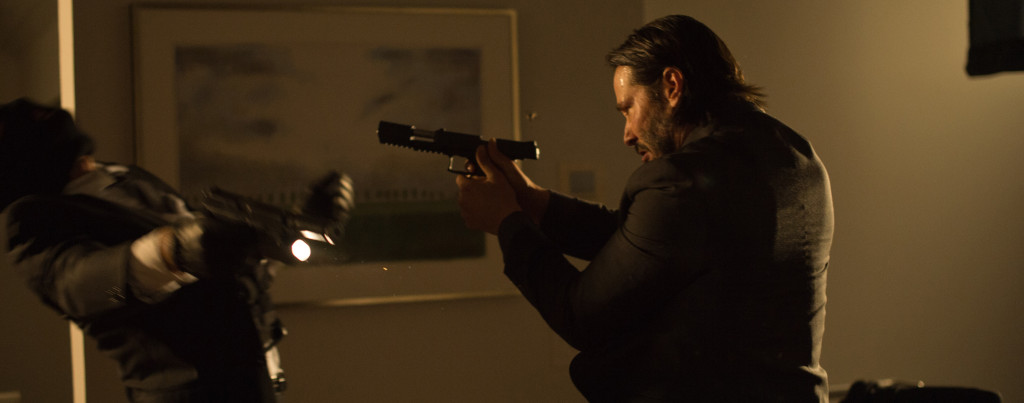 John-Wick---Keanu-Reeves,-gunfight
