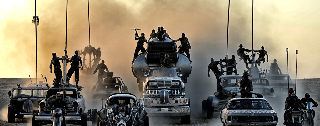 Mad-Max---Fury-Road--war-party