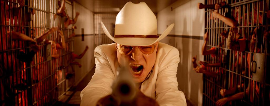 The-Human-Centipede-III---Dieter-Laser-pointing-gun-at-camera
