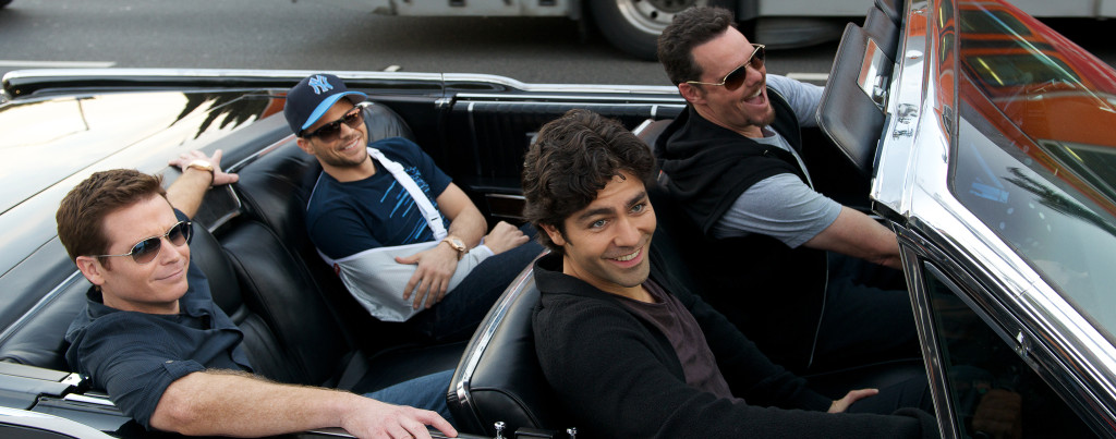 Entourage-movie---Adrian-Grenier,-Kevin-Connolly,-Kevin-Dillon,-Jerry-Ferrara