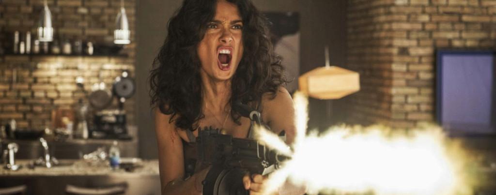 Everly---Salma-Hayek,-assault-weapon