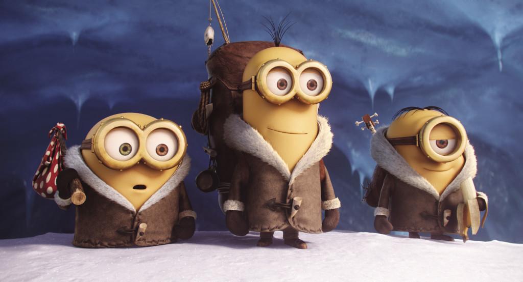Minions---Kevin,-Stuart,-Bob