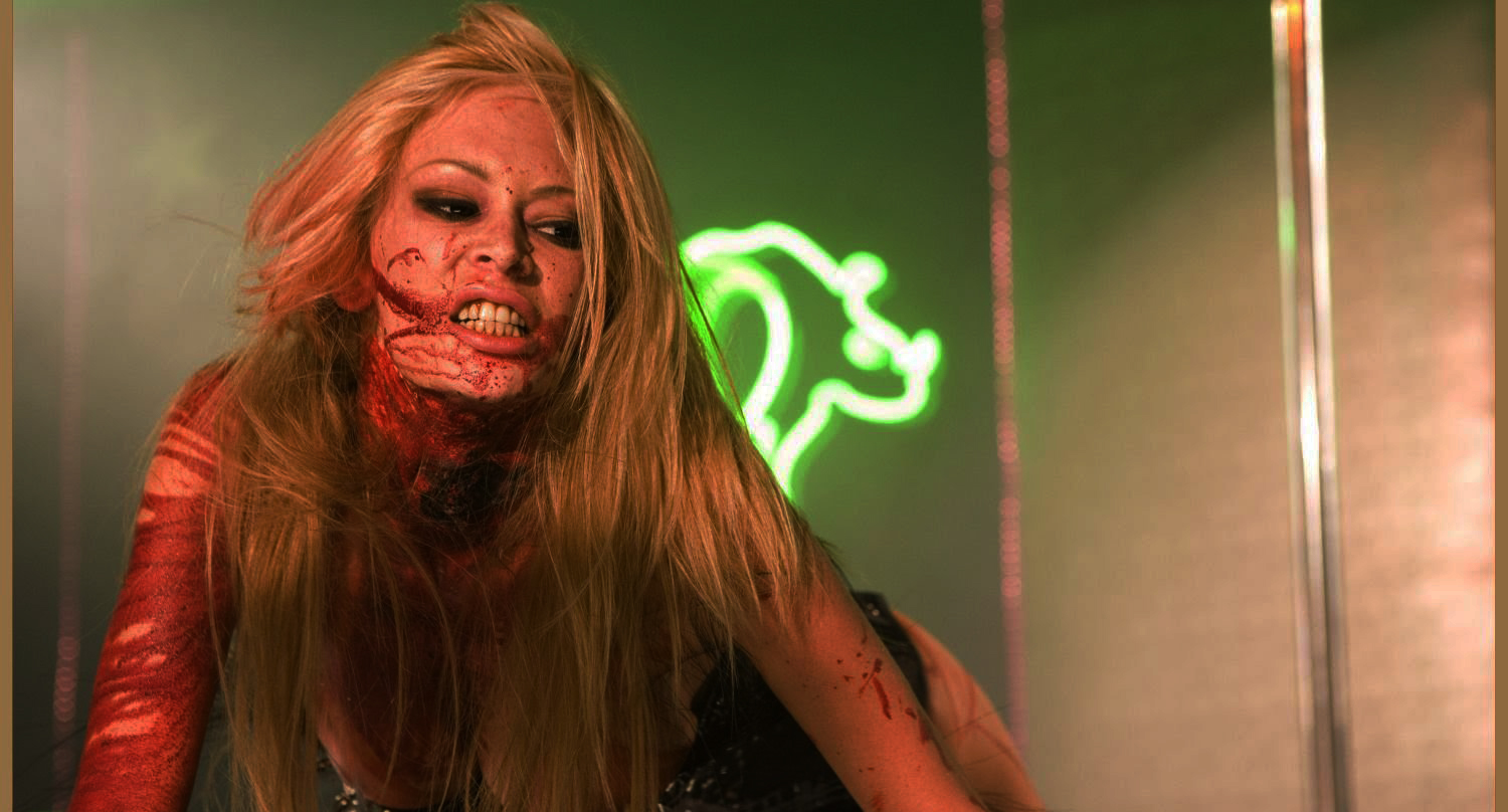 Zombie Strippers Porn 22