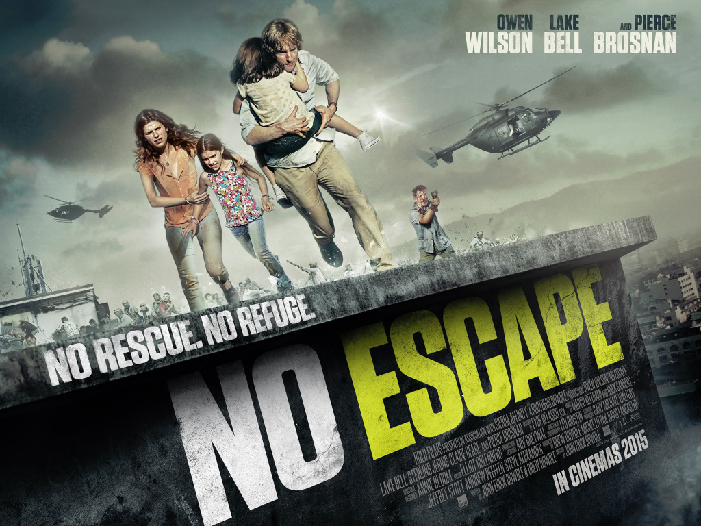 No-Escape---poster