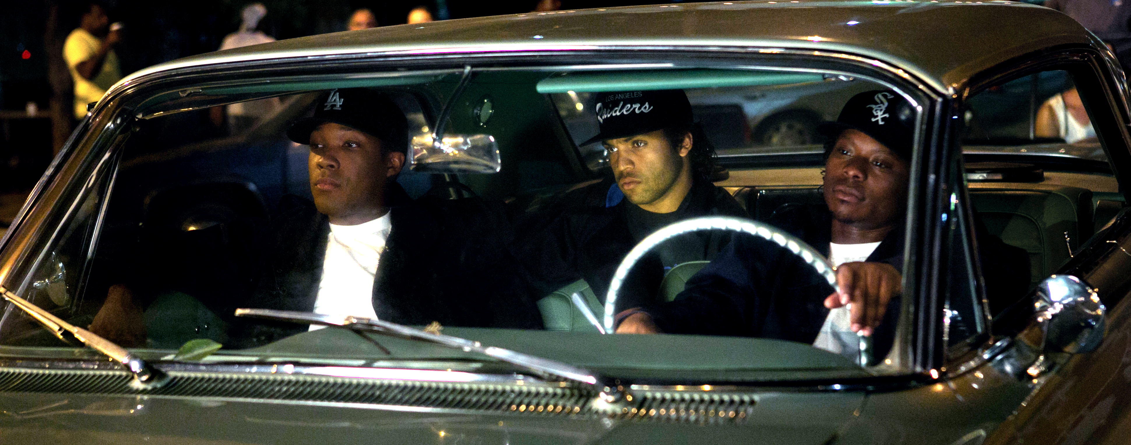 Various Suge Knight Represents: Chronic 2000