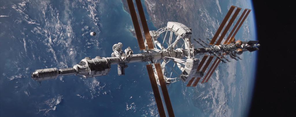 The-Martian---Hermes-spacecraft