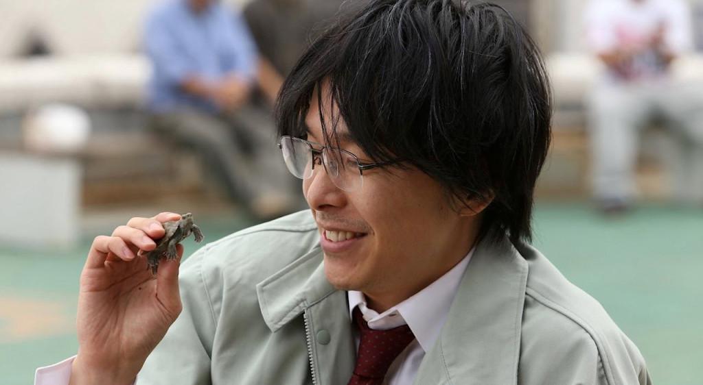 Love-and-Peace---Hiromi-Hasegawa