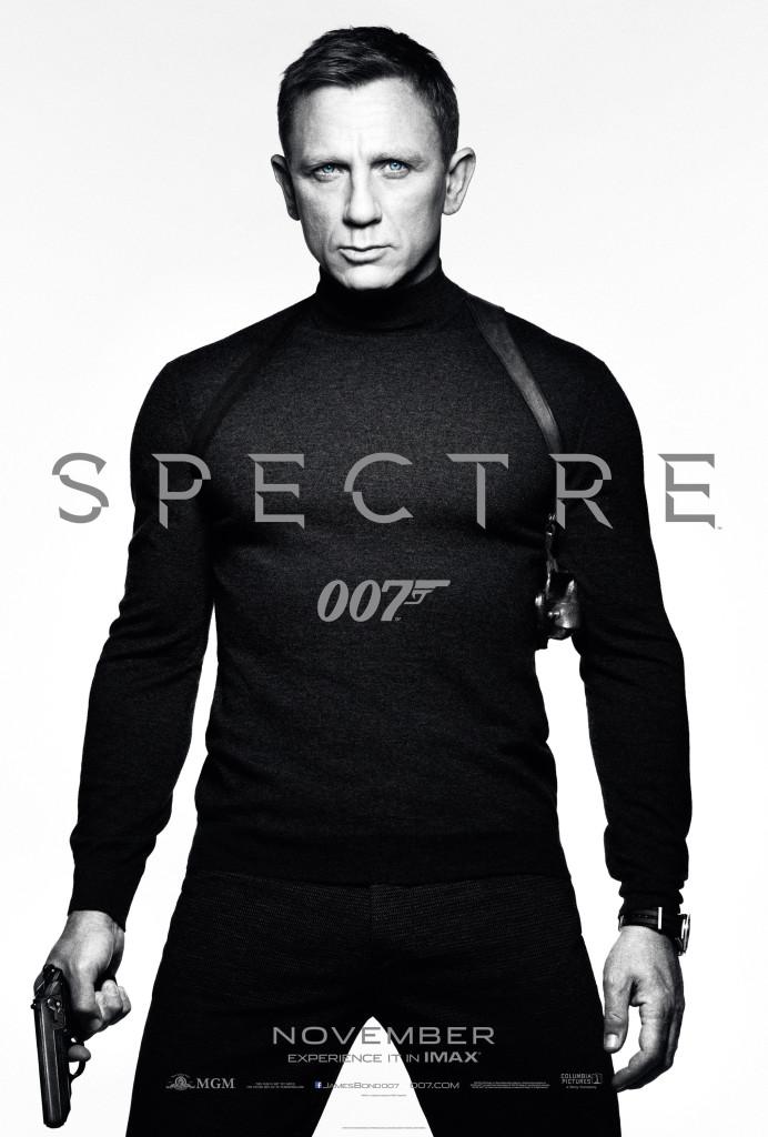 Spectre-poster