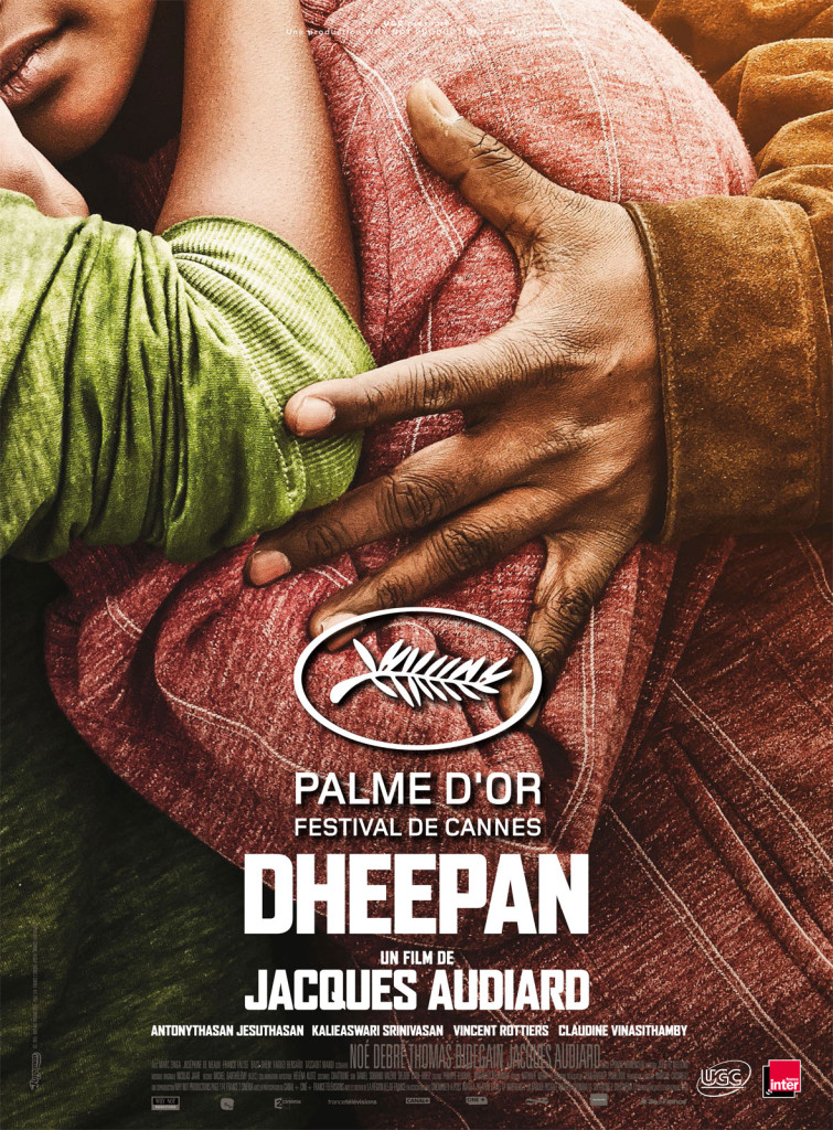 Dheepan---poster