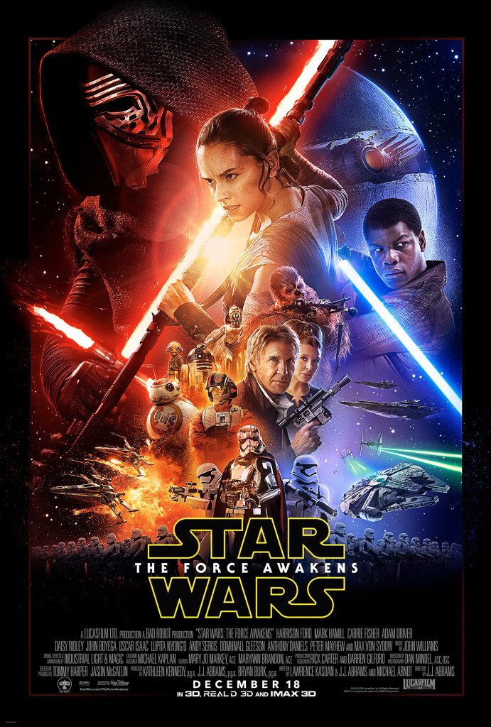 Star-Wars---The-Force-Awakens---poster