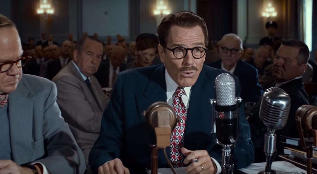 Trumbo---HUAC-hearing