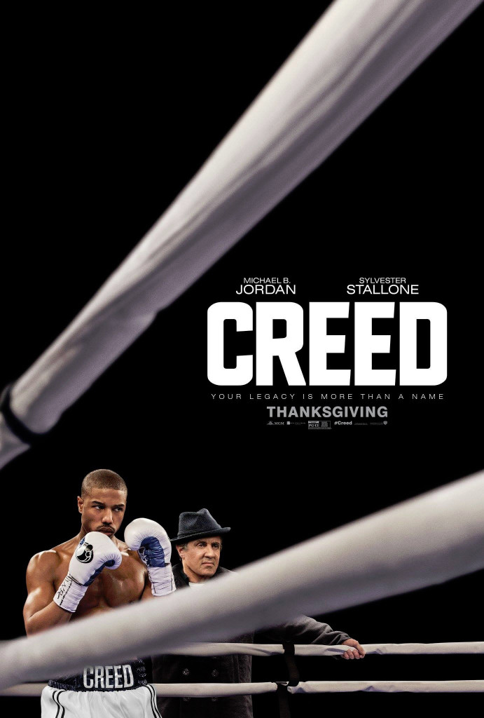 Creed-Poster