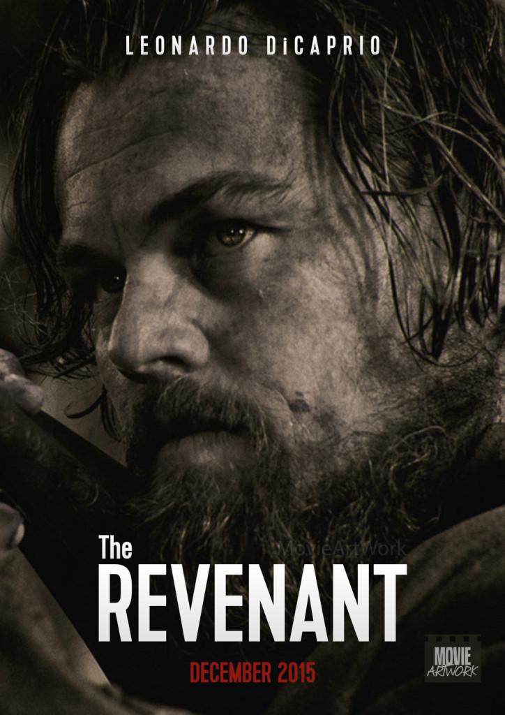 The-Revenant---poster