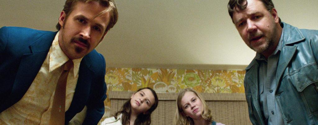 The-Nice-Guys---Ryan-Gosling,-Russell-Crowe---Angourie-Rice