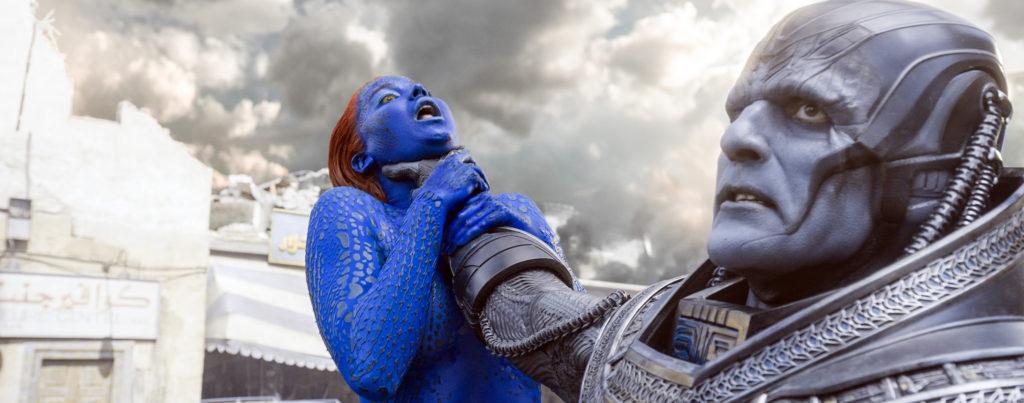 X-Men-Apocalypse---Jennifer-Lawrence,-Oscar-Isaac