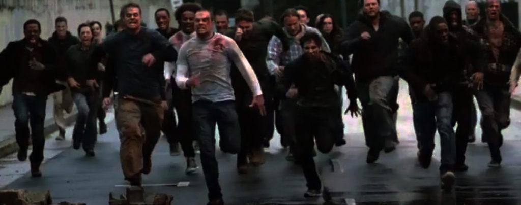 Cell---zombie-run