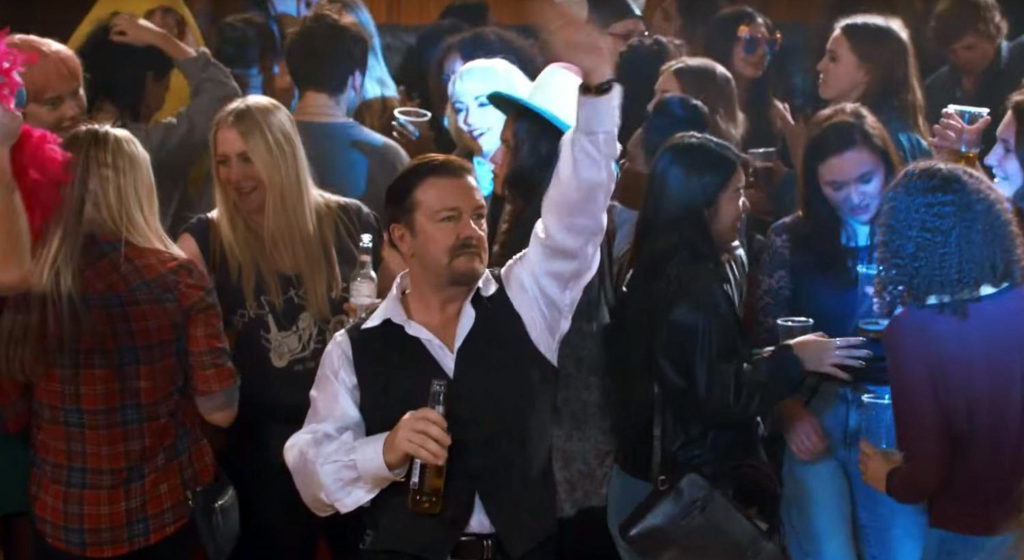 David-Brent-Life-on-the-Road---Ricky-Gervais-dancing
