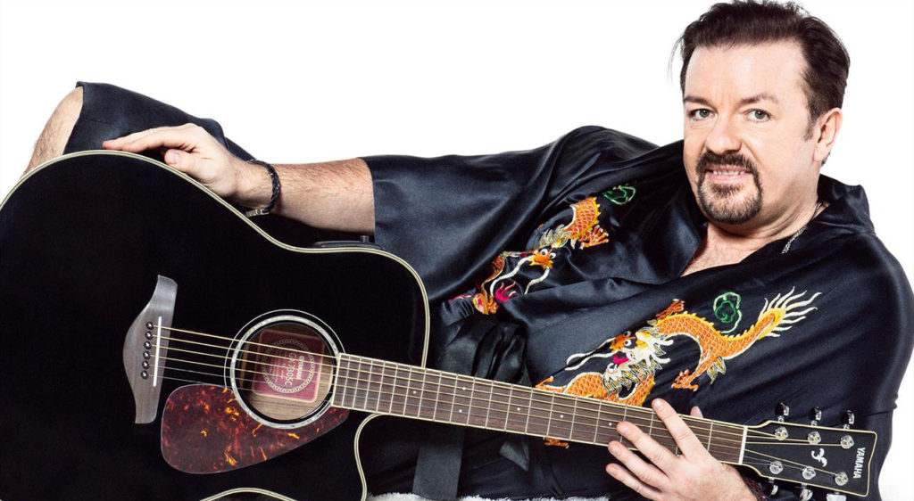 David-Brent-Life-on-the-Road---silk-dressing-gown