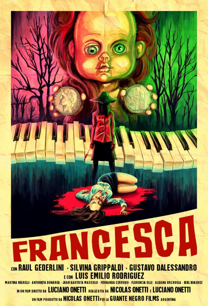 Francesca---poster