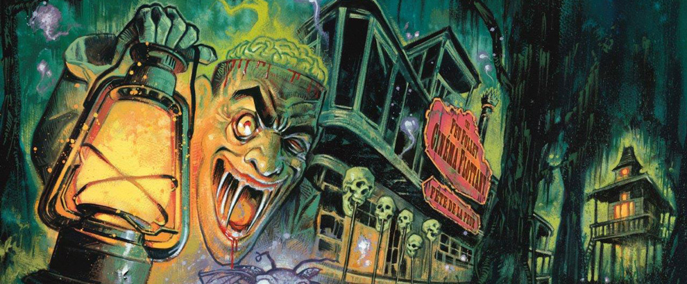 Must-See Movies at FrightFest 2016