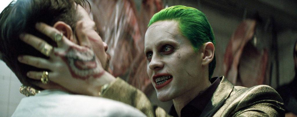 Suicide-Squad---Jared-Leto,-Ike-Barinholtz,-Joker