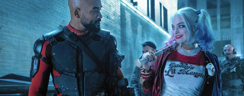 Suicide-Squad---Will-Smith,-Margot-Robbie,-Jai-Courtney