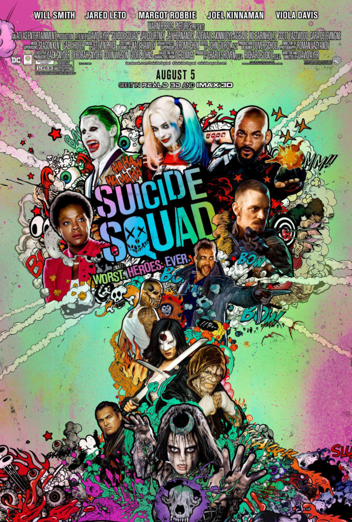 Suicide-Squad---poster