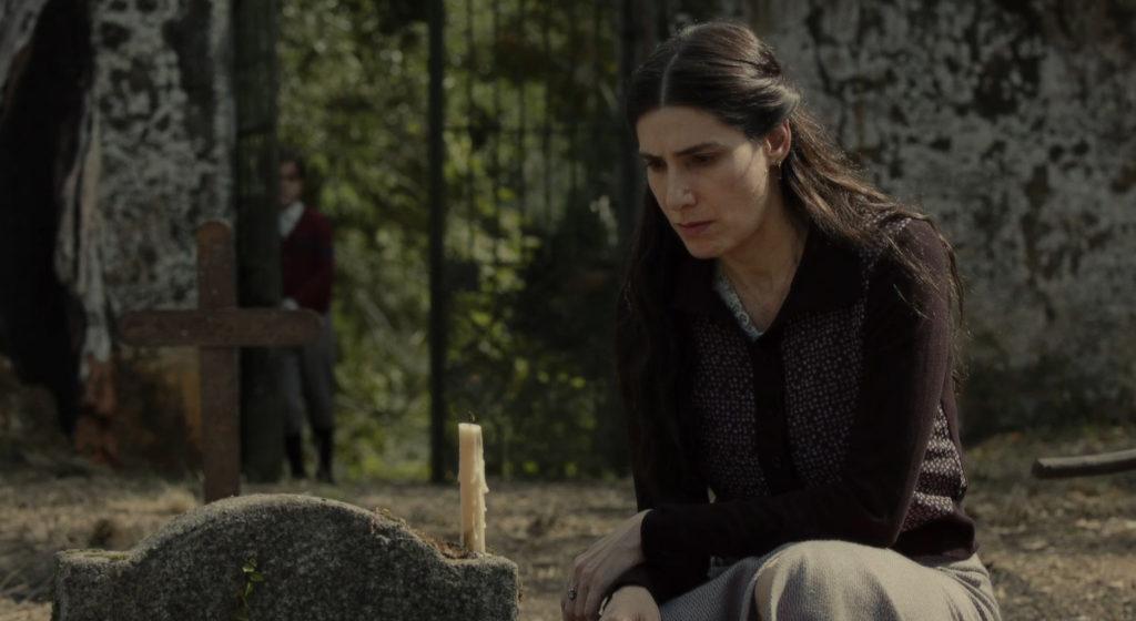 Through-The-Shadow---Virginia-Cavendish,-graveyard