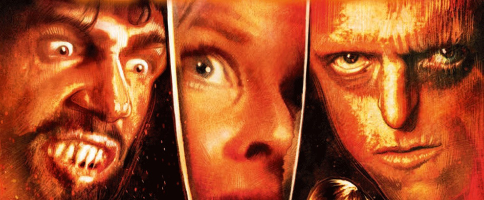 Blu-Ray Review: The Hills Have Eyes