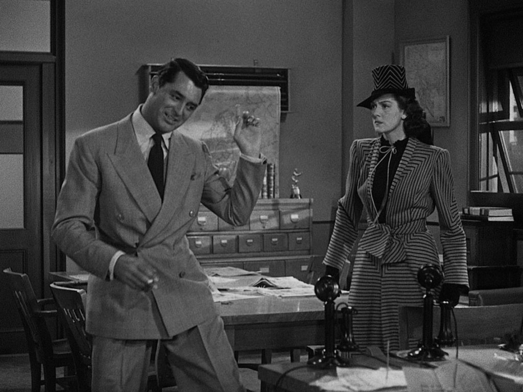 His-Girl-Friday---Cary-Grant,-Rosalind-Russell