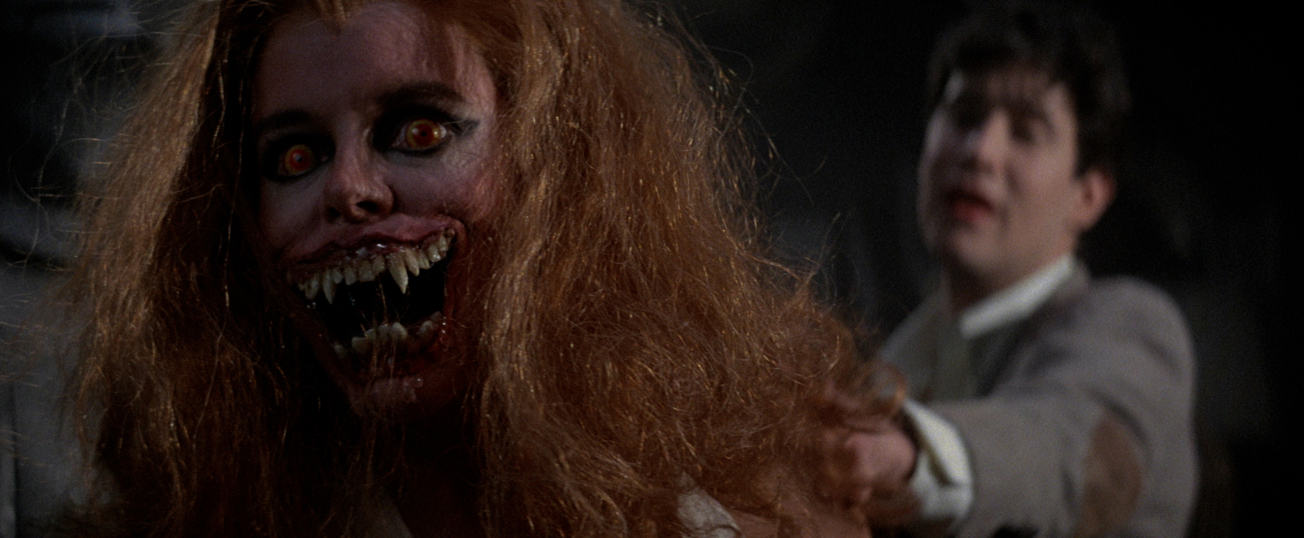 Blu-Ray Review: Fright Night (1985) - Electric Shadows