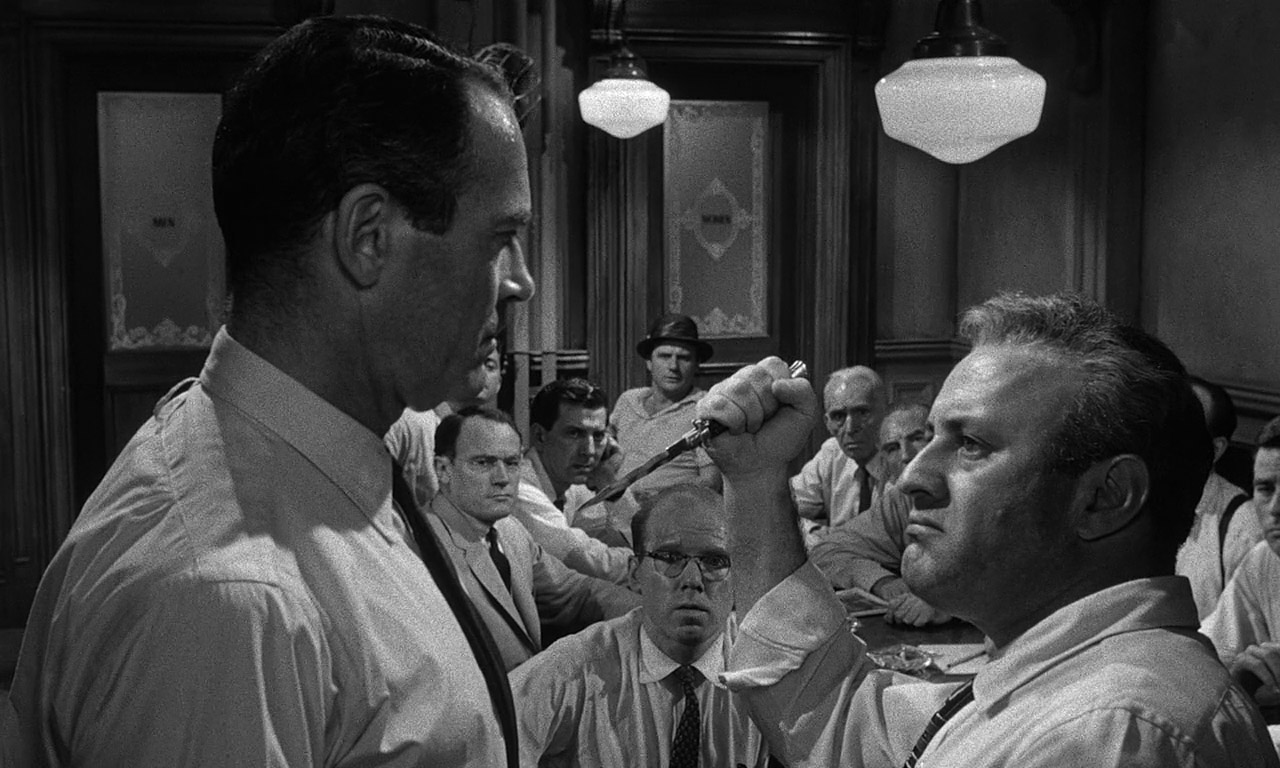 12 angry men legal issues