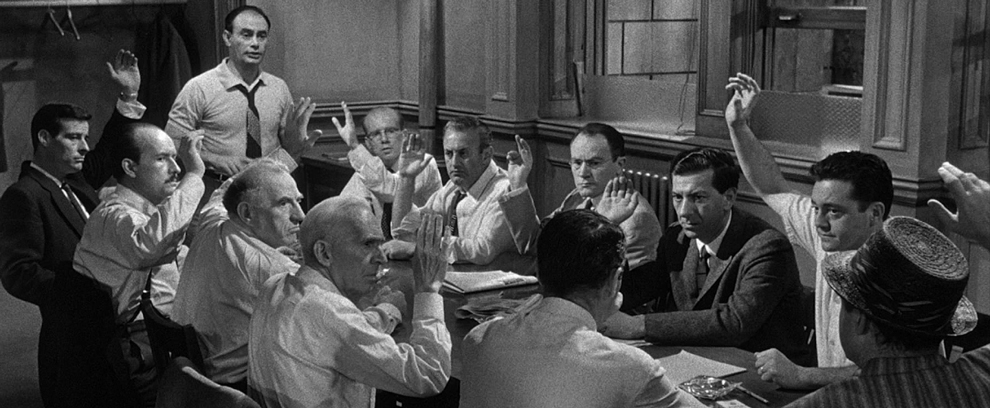 Criterion Collection Review: 12 Angry Men