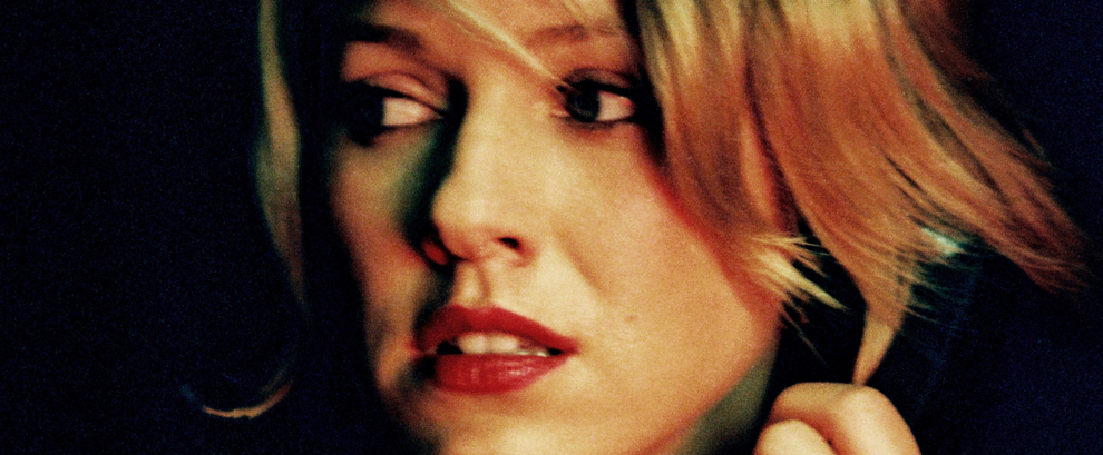 Blu-Ray Review: Mulholland Drive