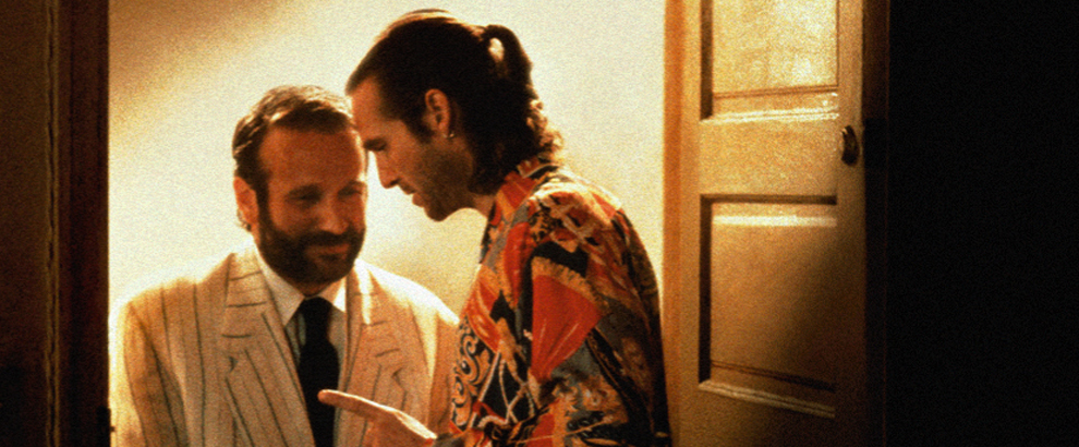 Criterion Collection: The Fisher King