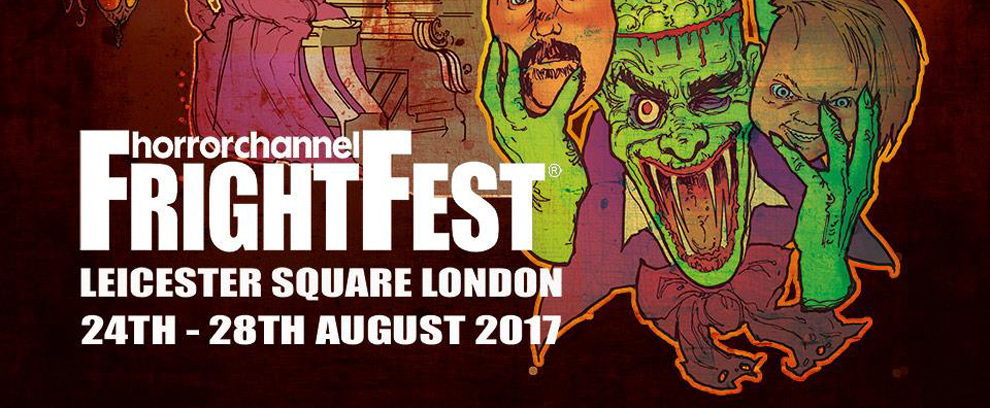 Must-See Movies at FrightFest 2017!
