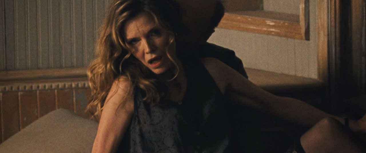 Mother! - brace yourse... Jennifer Lawrence Mother Movie