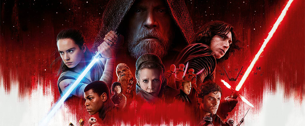 Star Wars; The Last Jedi
