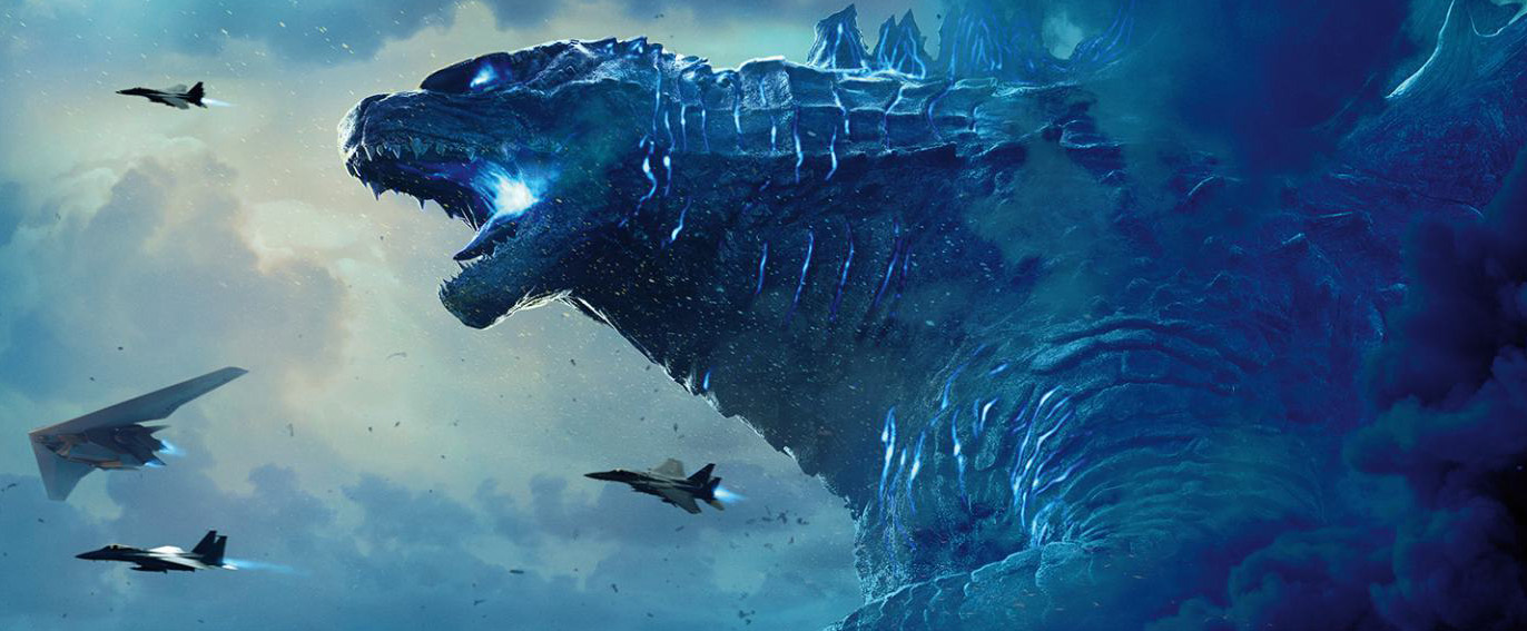 Godzilla: King of the Monsters - The Electric Shadows Podcast