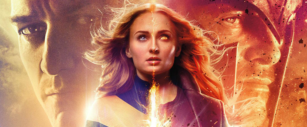 X-Men: Dark Phoenix - The Electric Shadows Podcast