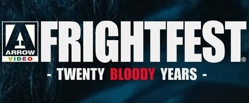 Must-See Movies at Arrow Video FrightFest 2019
