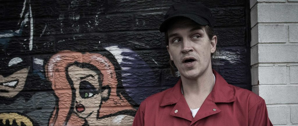 Jason Mewes Madness In The Method Has Method N Madness