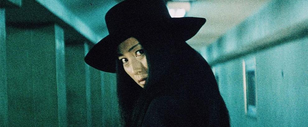 Kaji Meiko's Vengeance Cinema
